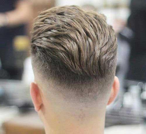 Mens Haircuts 2015-9
