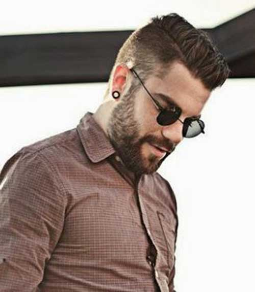 Mens Short Hairstyles 2015-9