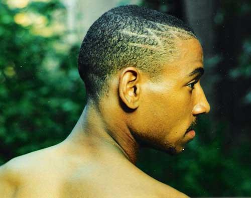 African American Men Hairstyles