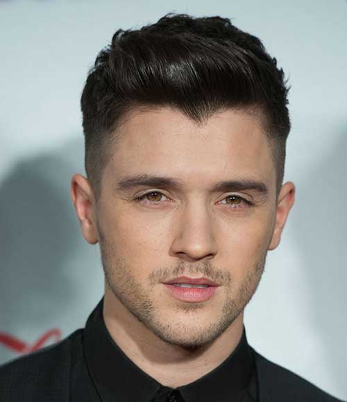 Best Short Fade Men Haircuts