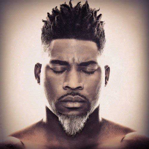 Black Men Hair