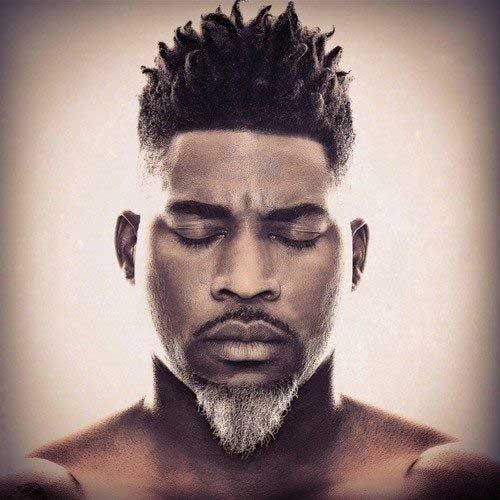 Cool 30 Black Men Hairstyles Mens Hairstyles 2016 Hairstyles For Men Maxibearus