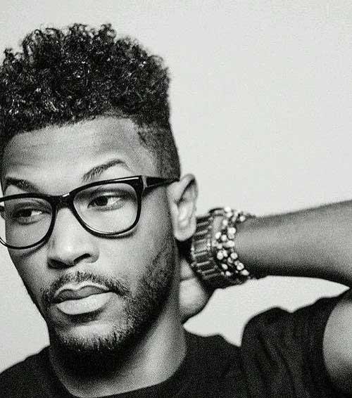 30+ Black Men Hairstyles