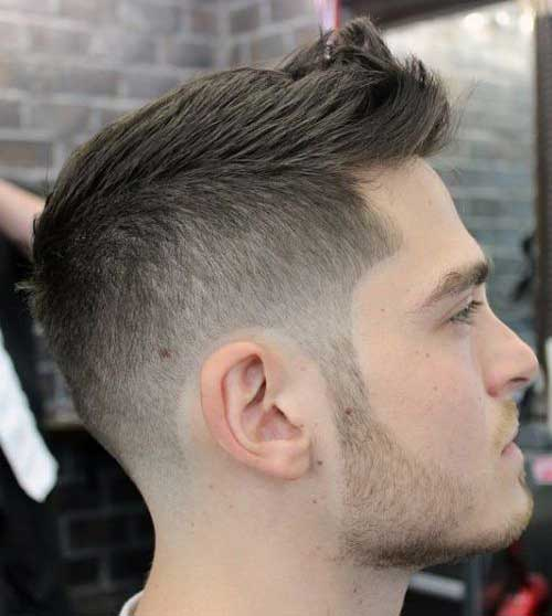 25 Guy Hairstyles 2015 - 2016 | Mens Hairstyles 2018