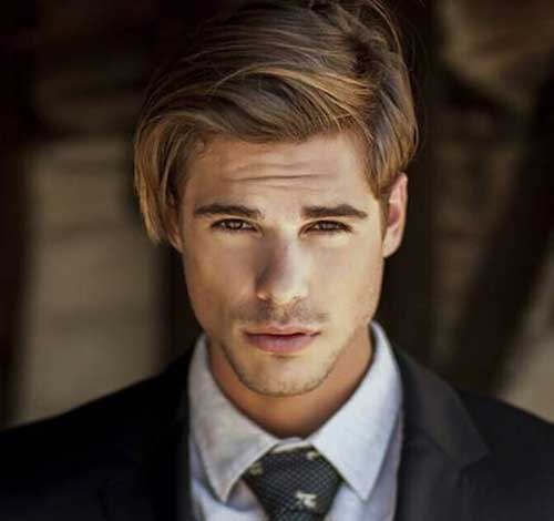 35 Hairstyles for Men
