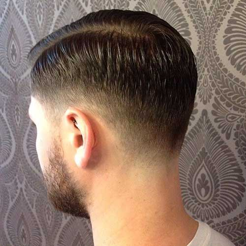 Amazing Best Mens Short Fade Hairstyles Mens Hairstyles 2016 Short Hairstyles Gunalazisus