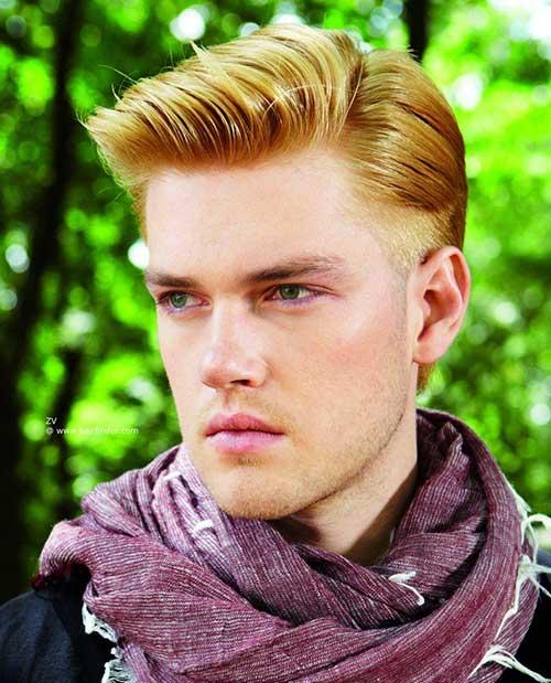 Men Hair Colour