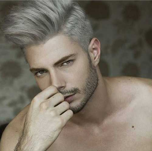 Mens Hair Colour