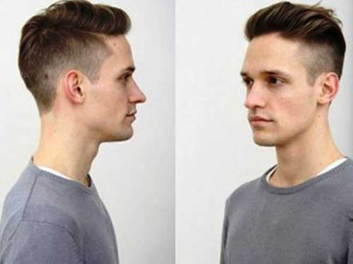 Mens Haircuts 2015