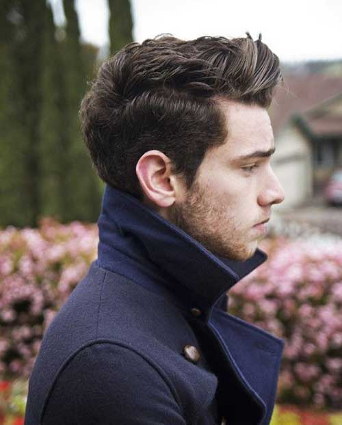 Mens Haircut Styles