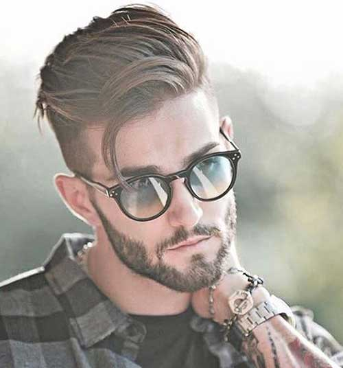 25 Summer Hairstyles For Men Mens Hairstyles 2017