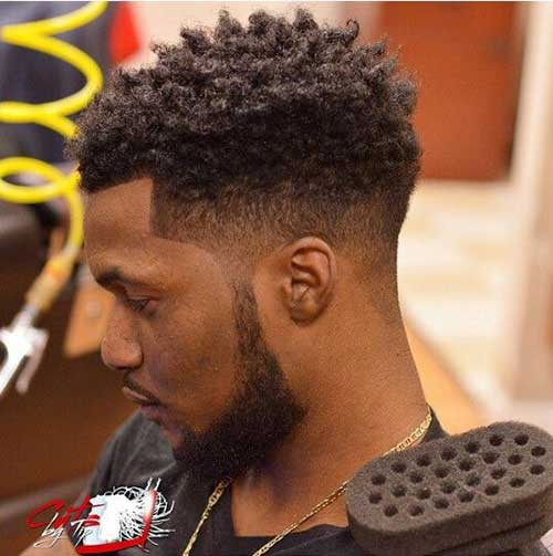 Blowout Hairstyles for Men-11