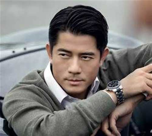 Asian Men Hairstyles-13