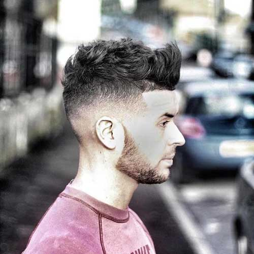 Mens Funky Hairstyles-13
