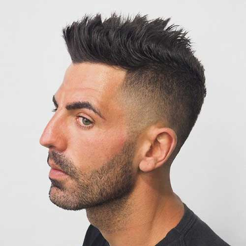 Blowout Hairstyles for Men-14