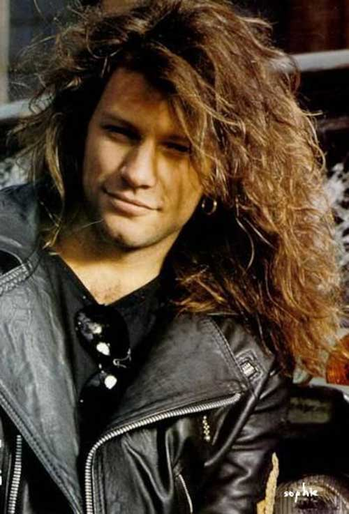 45 Long Hairstyles for Men-18