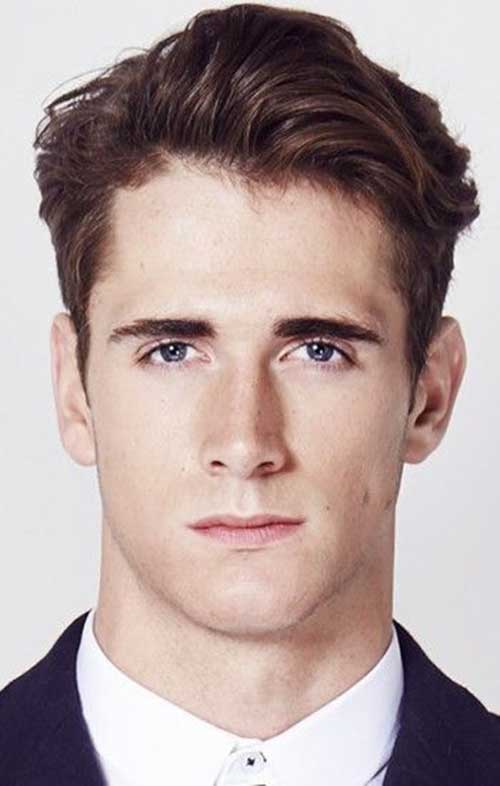 Mid Length Hairstyles For Men 18