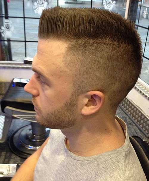 Blowout Hairstyles for Men-19