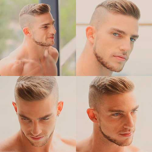 Blowout Hairstyles for Men-20