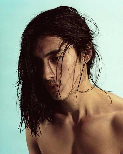 Asian Men Hairstyles-27