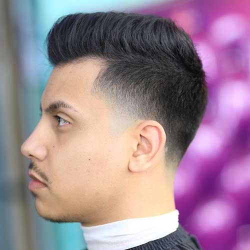 Blowout Hairstyles for Men-6