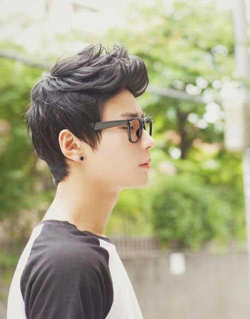 Awe Inspiring 45 Asian Men Hairstyles Mens Hairstyles 2016 Hairstyle Inspiration Daily Dogsangcom