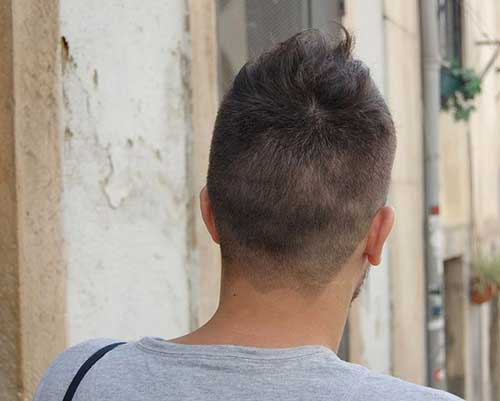 10 New Back Hairstyles For Men Popular Hairstyle