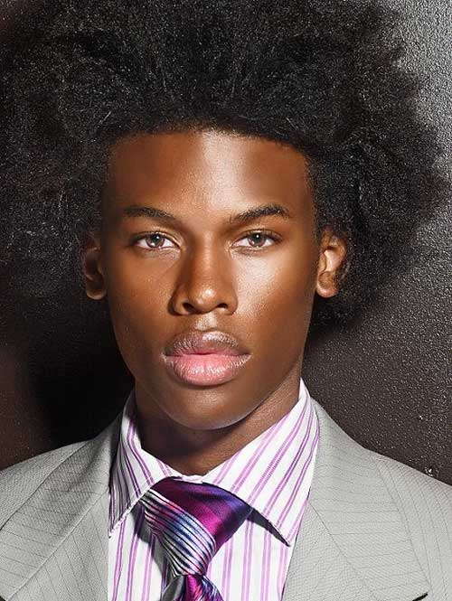 500 x 665 jpeg 60kB, Haircuts For Black Men With Curly Hair | Mens ...