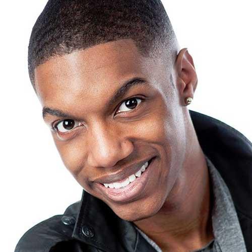 Strange 10 Best Fade Haircut Styles For Black Men Mens Hairstyles 2016 Short Hairstyles For Black Women Fulllsitofus