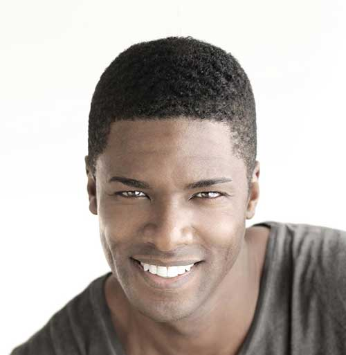 Cool Black Men Haircuts 2014