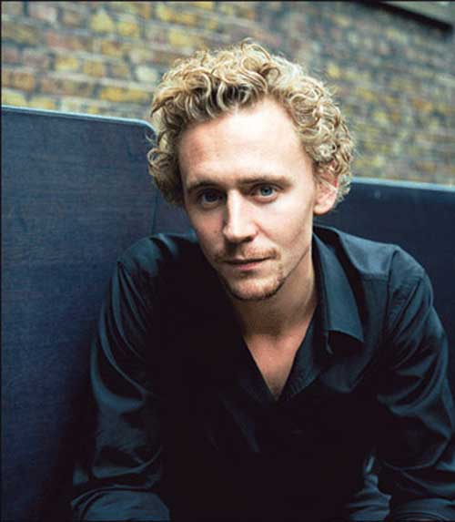 Tom Hiddleston Blonde Hair Colors For Men