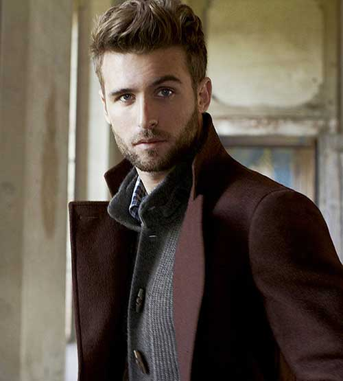 Best Brown Hair Color For Men