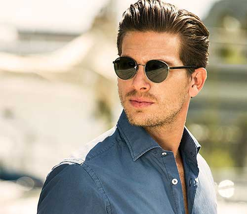10 Business Hairstyles for Men | Mens Hairstyles 2018