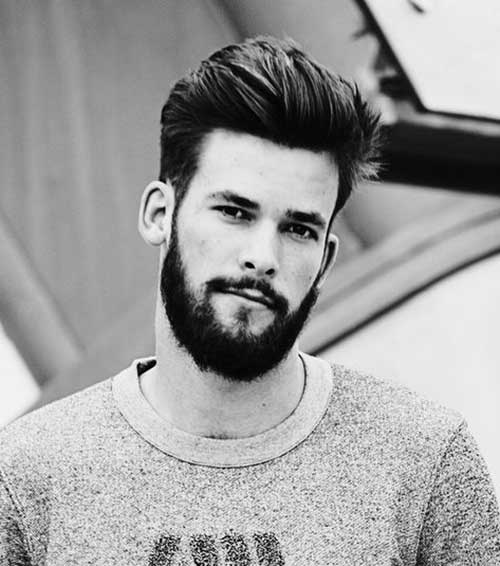 Remarkable 10 Cool Casual Hairstyles For Men Mens Hairstyles 2016 Hairstyle Inspiration Daily Dogsangcom