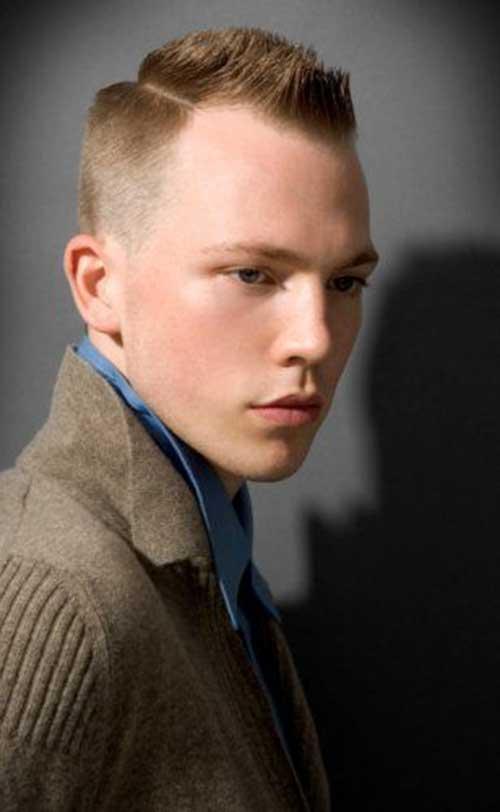 Fabulous Cool Fade Haircut For Boys Mens Hairstyles 2016 Short Hairstyles Gunalazisus