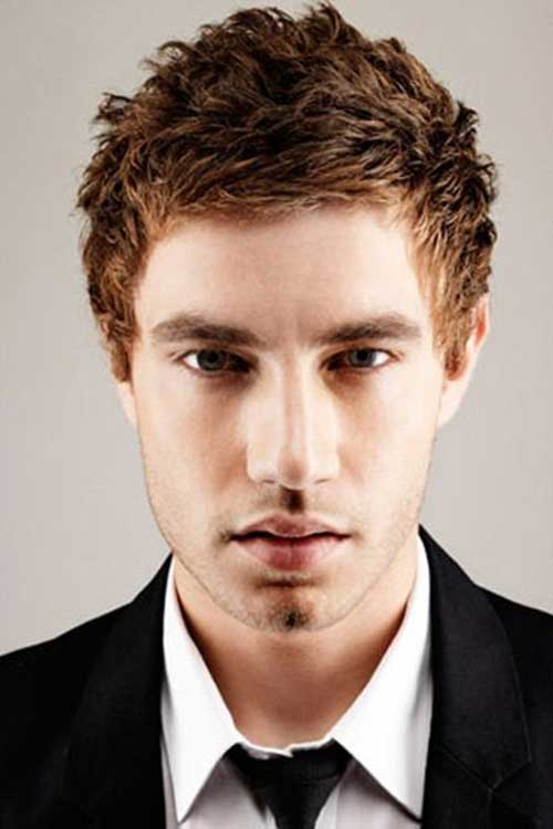 Best Cool Hair Color for Brown Men Hairstyles