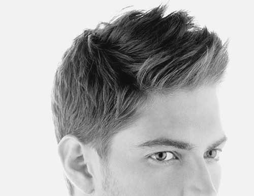Best Different Mens Haircuts