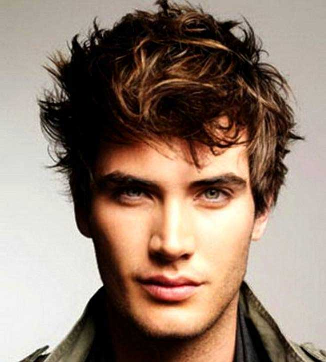 10 Easy Hairstyles For Boys Mens Hairstyles 2018