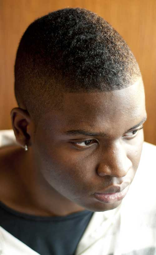 Super 10 Best Fade Haircut Styles For Black Men Mens Hairstyles 2016 Short Hairstyles For Black Women Fulllsitofus