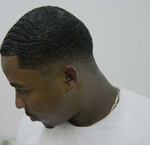 Best Hairstyles for Black Men