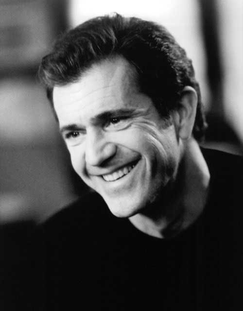 Best Mel Gibson Hair