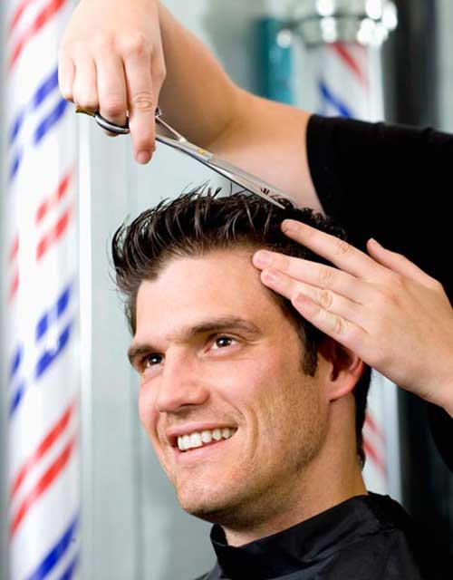 Best Men Business Style Cuts