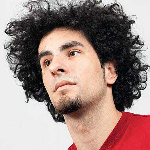 Astounding 10 Good Haircuts For Curly Hair Men Mens Hairstyles 2016 Hairstyles For Women Draintrainus