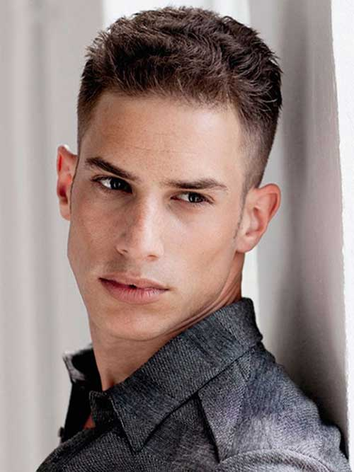 10 New Easy Hairstyles For Men The Best Mens Hairstyles