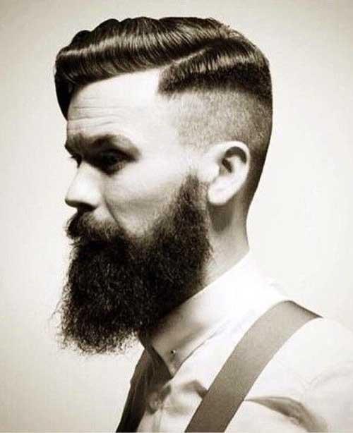 Terrific Side Haircut For Mens Mens Hairstyles 2016 Short Hairstyles Gunalazisus