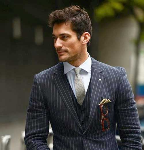 Groovy 10 Business Hairstyles For Men Mens Hairstyles 2016 Short Hairstyles For Black Women Fulllsitofus