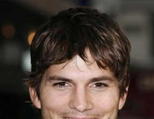 Best Mens Hairstyles with Fringe