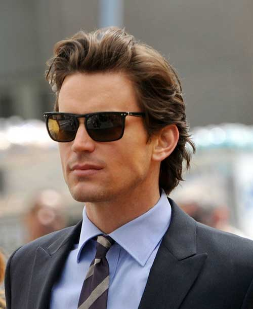 Nice Cool Casual Hairstyles for Men