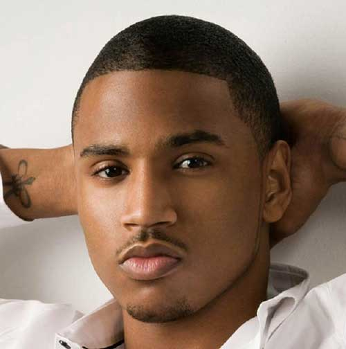 Pictures Of Black Mens Haircuts Popular Hairstyle