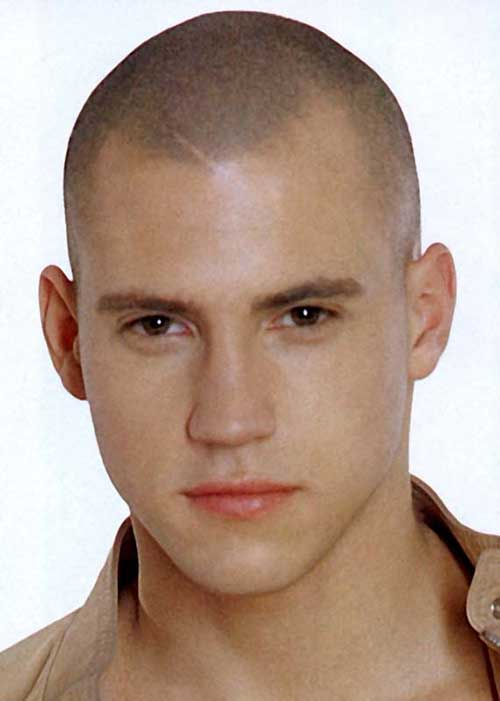 Best Shaved Head Haircuts for Guys